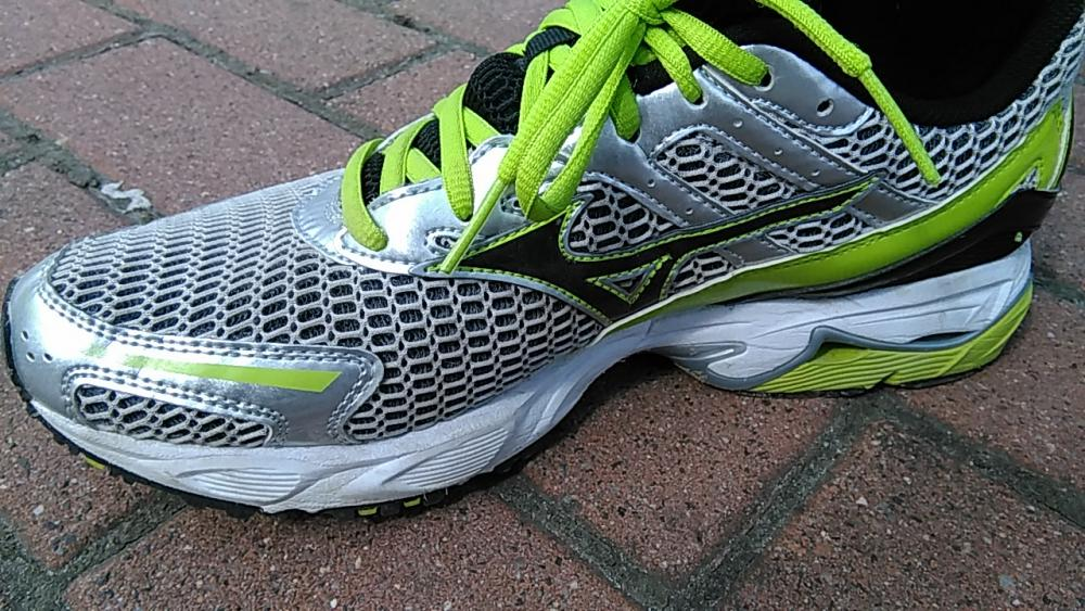 86d94359d0055 User from the RATE YOUR SHOES reviews the Mizuno Wave FORTIS 6
