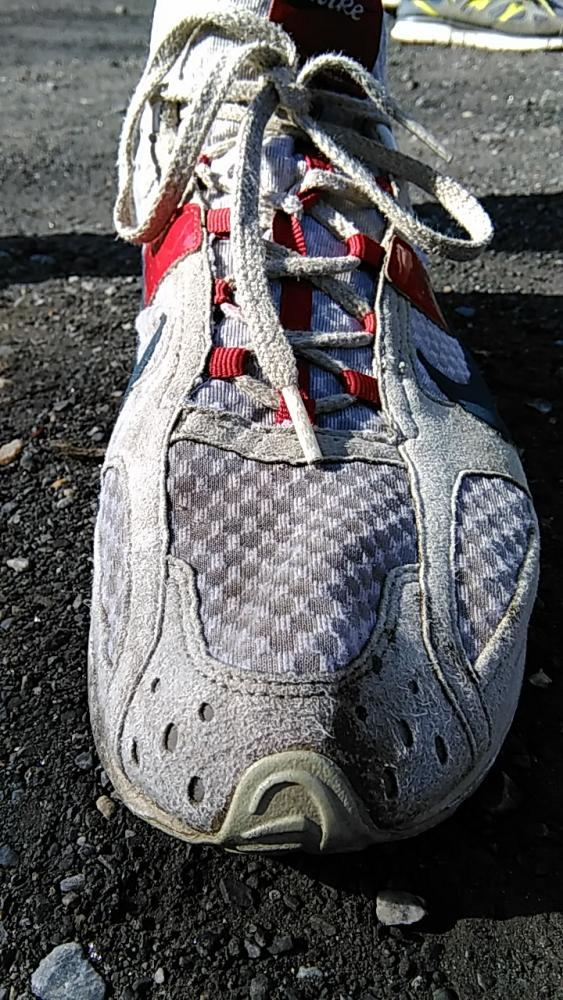 darse cuenta hipoteca Asia  User from the RATE YOUR SHOES reviews the Nike AIR ZOOM MARATHONER