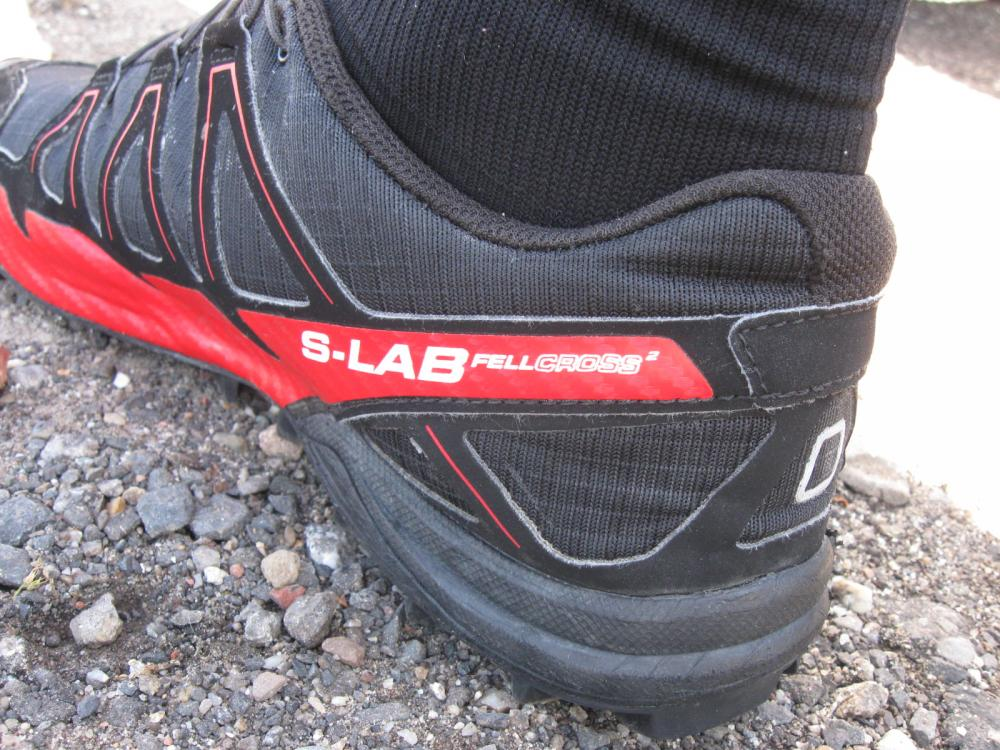 sports shoes d429e c3ef7 User from the RATE YOUR SHOES reviews the Salomon S-LAB ...